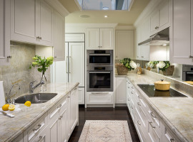 kitchen cabinet painting and finishing
